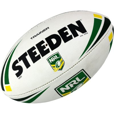 Rugby League Ball Sizes – Berowra Wallabies