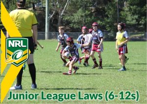Berowra-Wallabies-Website-Laws of the Game page logo