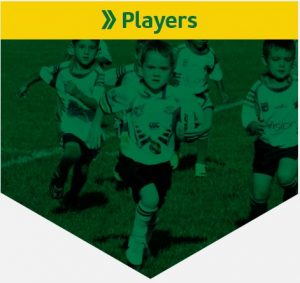 Link to Berowra Wallabies Player Registration