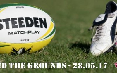28-05-2017 Round The Grounds