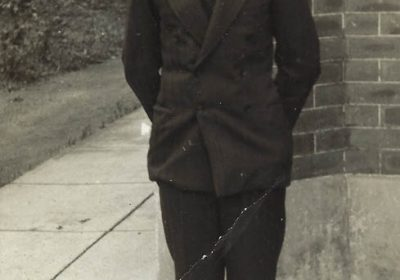 #ThrowbackThursday…Our First President, Bill Whiddon